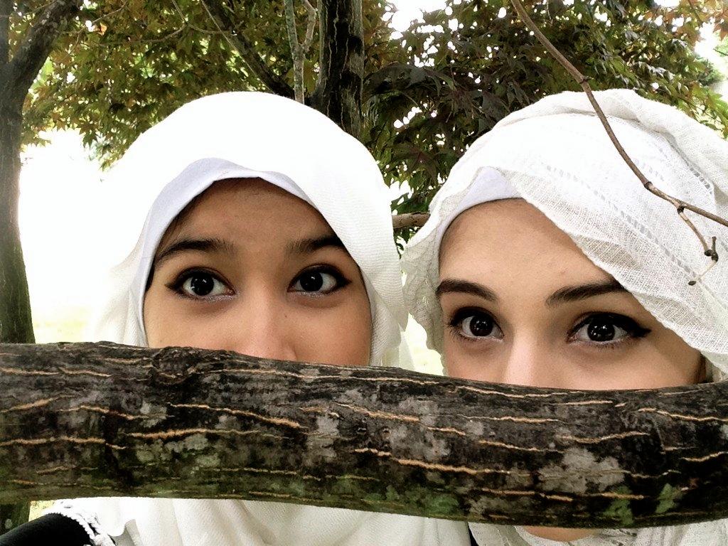 لفات حجاب للمناسبات  (1)