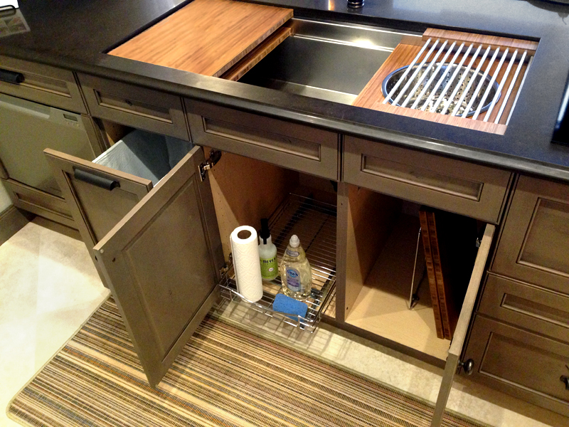 مغاسل مطبخ (3)