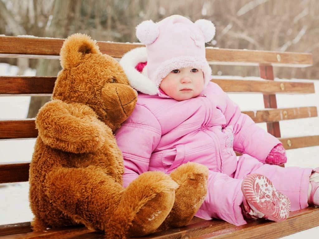 ملابس شتوية اطفال (4)