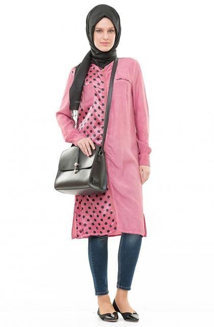 ملابس محجبات تركيه (4)