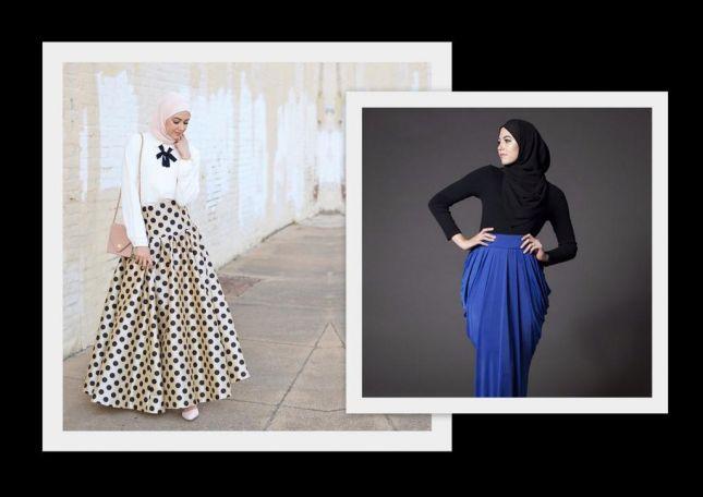 ملابس محجبات جديدة تركيه (2)