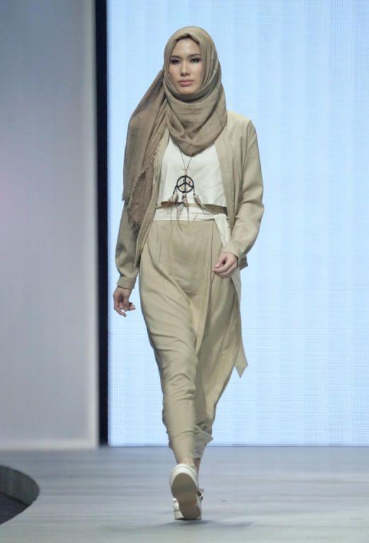 ملابس محجبات سهرة 2016 (2)