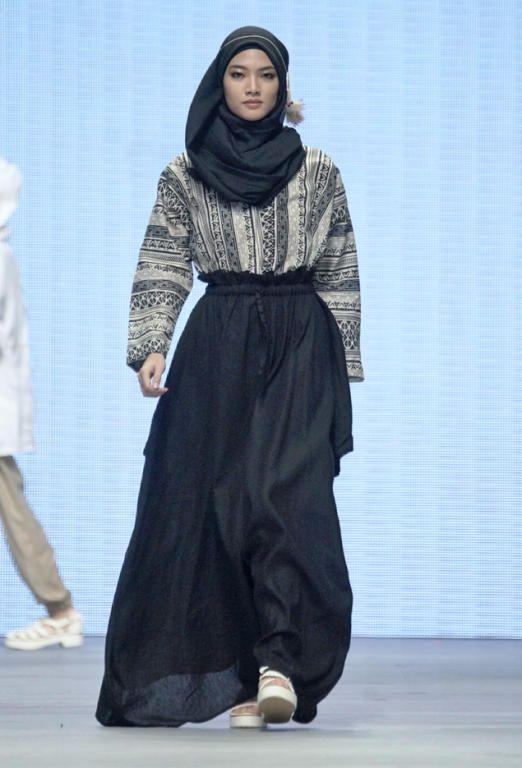 ملابس محجبات سهرة 2016 (4)