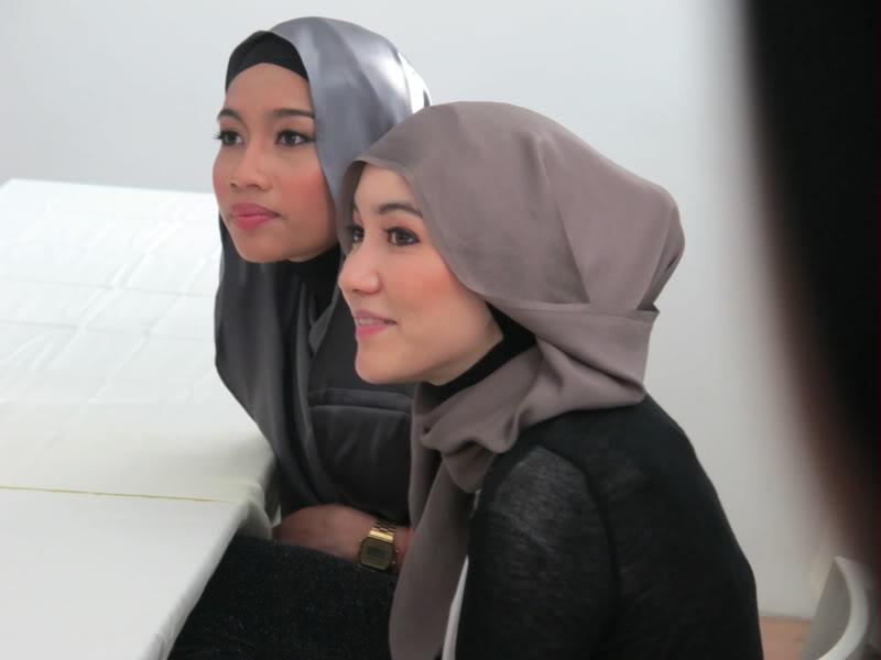 موديلات حجاب  (2)