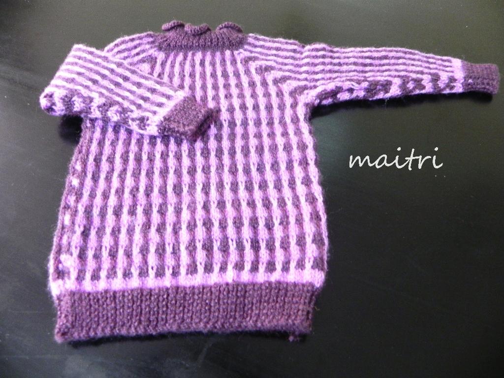 موضة شتاء 2016 في ملابس الاطفال الولاد والبنات (2)