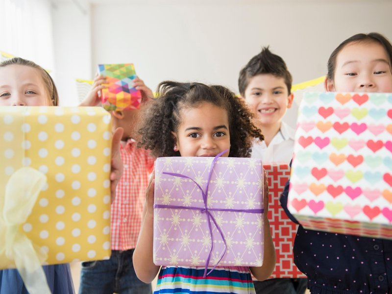 هدايا بالصور (5)