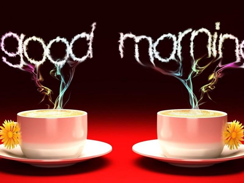 good morning (4)