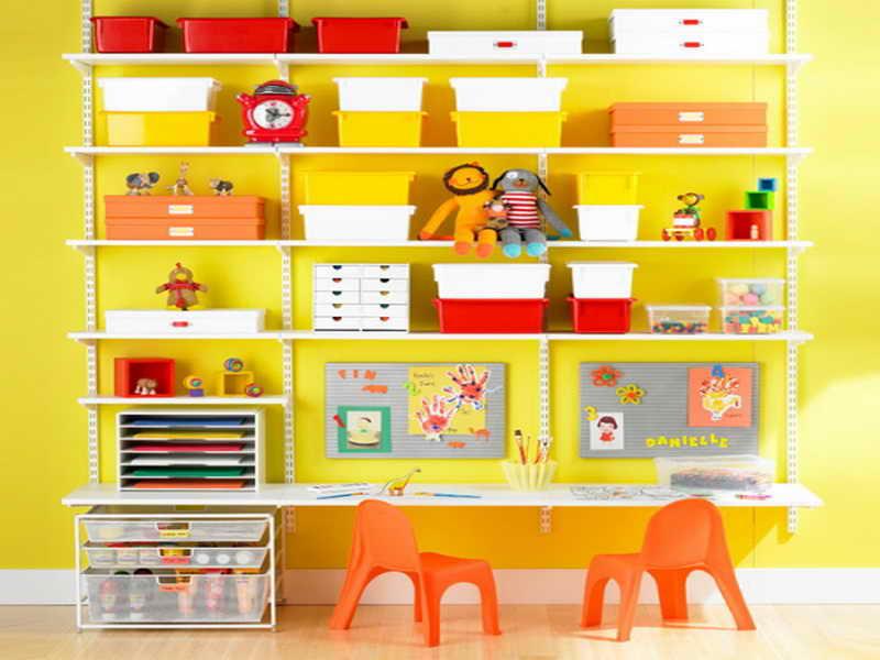 احلي صور غرف نوم اطفال مودرن (3)