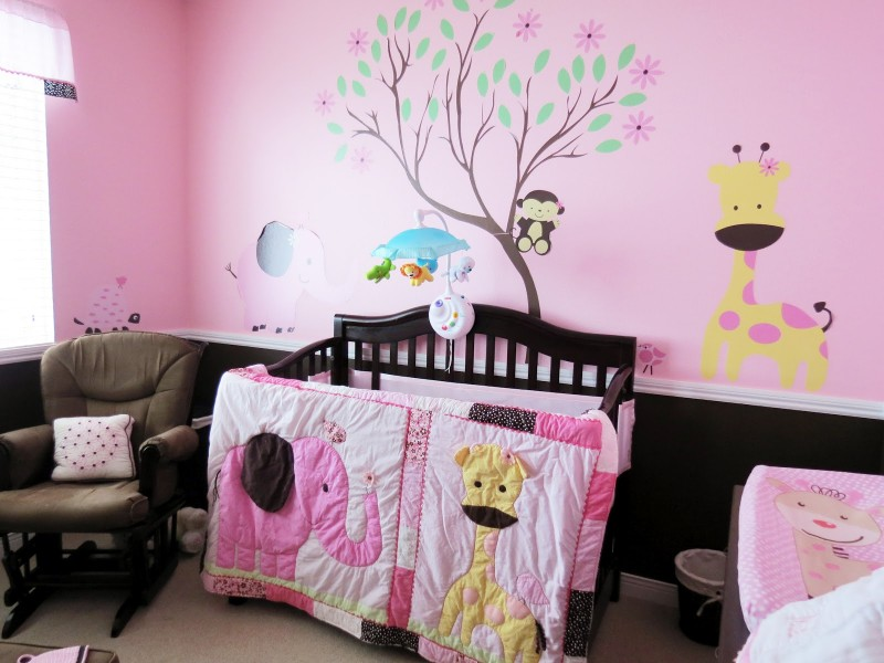 احلي غرف اطفال (4)