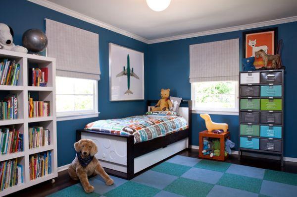 احلي واجدد غرف نوم اطفال (3)