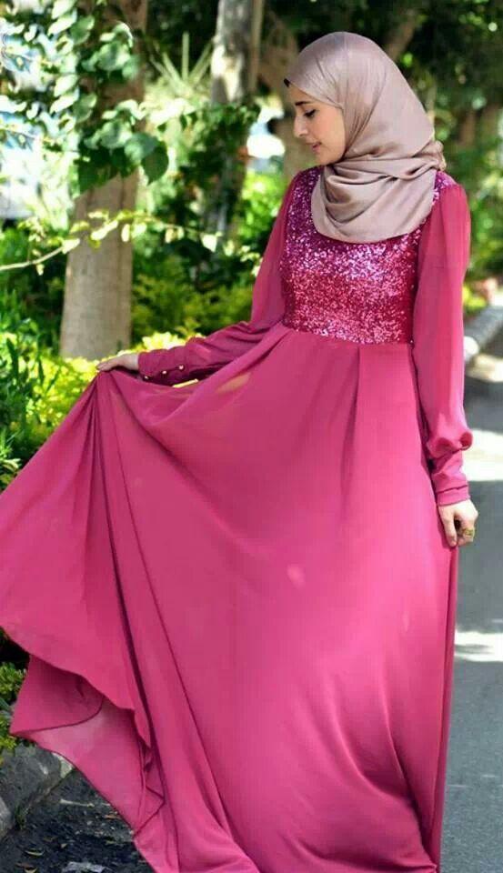 ازياء وملابس محجبات جديدة 2016 (3)