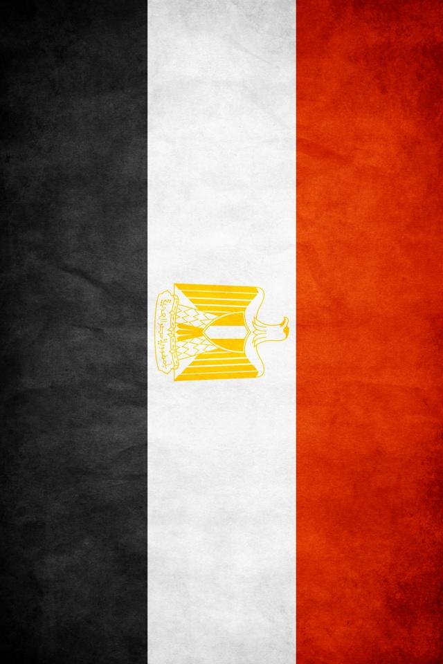 العلم المصري بالصور (2)