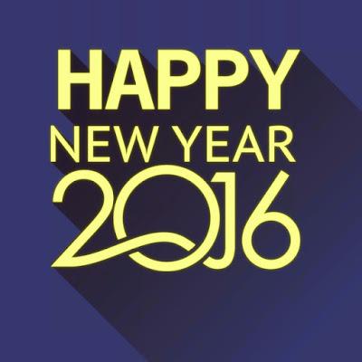 برقيات تهنئة بالعام الجديد 2016 (1)