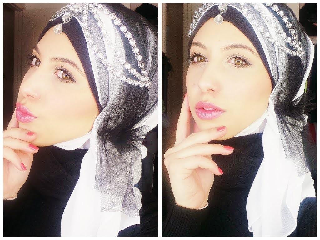 تنسيق لبس محجبات 2016 (1)