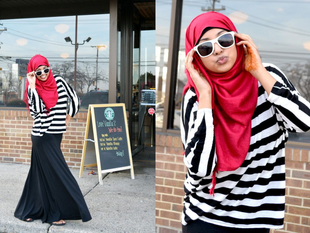 تنسيق لبس محجبات 2016 (3)