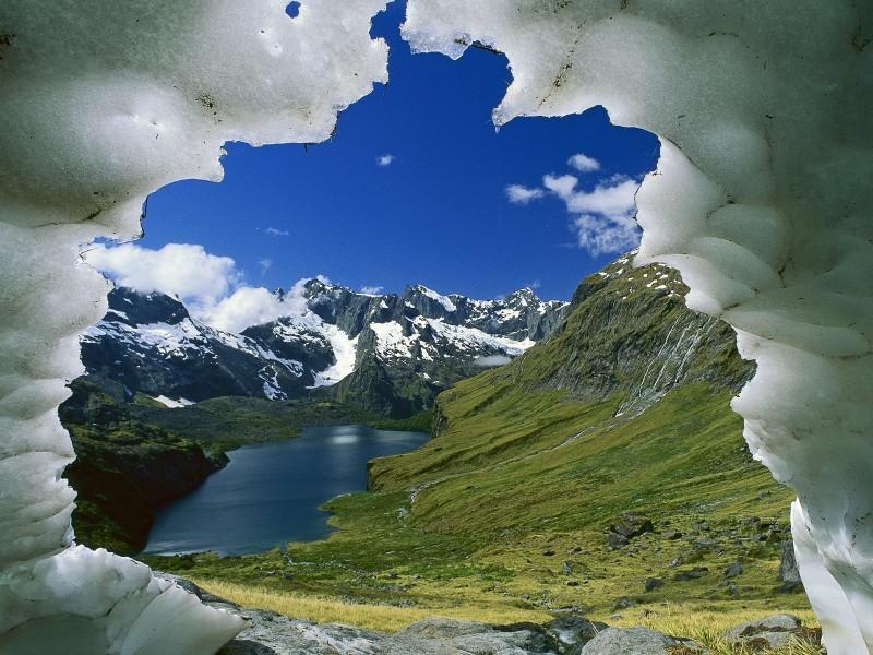 جبال طبيعية جميلة (3)