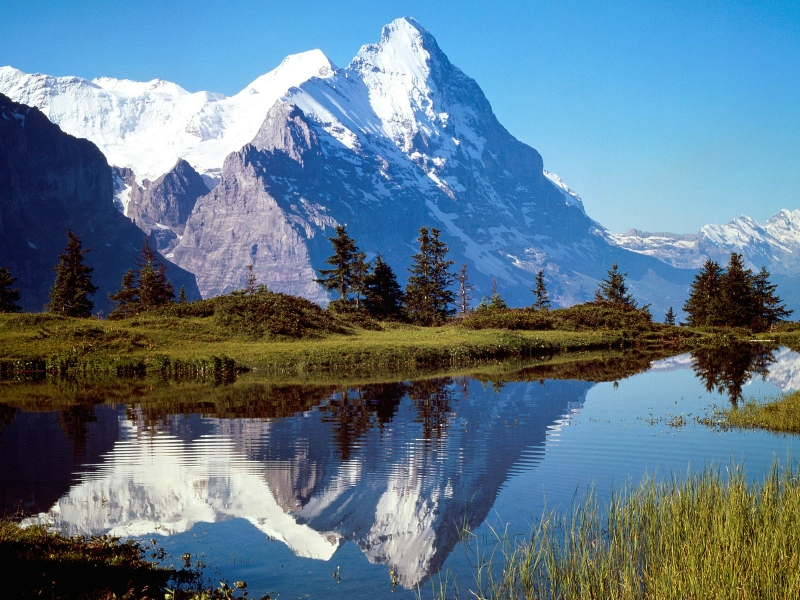 خلفيات جبال (1)