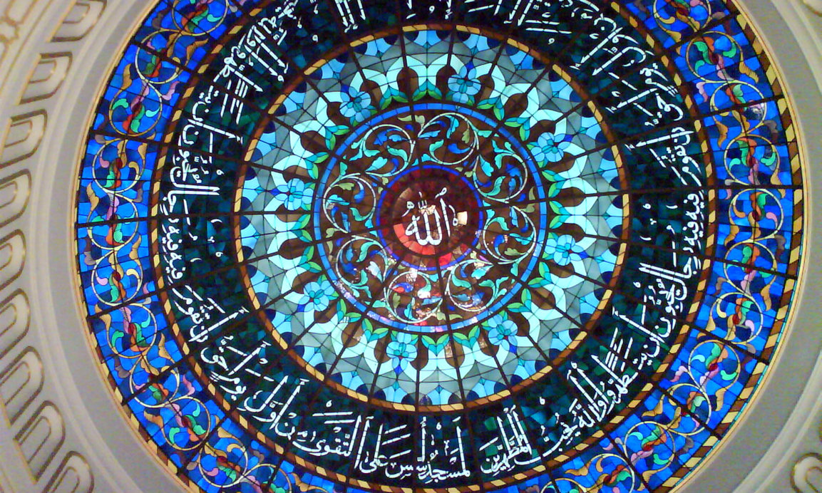 خلفيات دينيه (1)