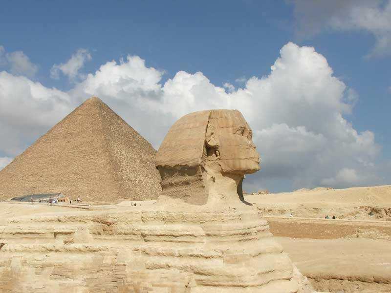 خلفيات عن مصر وجمالها (1)