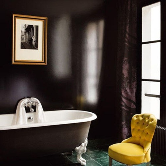 ديكورات حمامات (2)