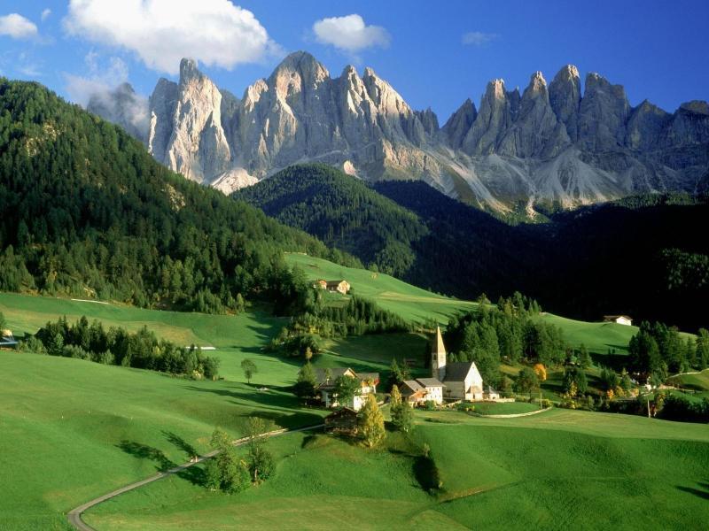 صورة جبال (2)