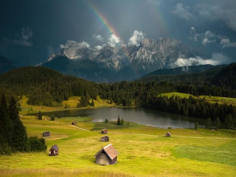 صورة جبال (3)