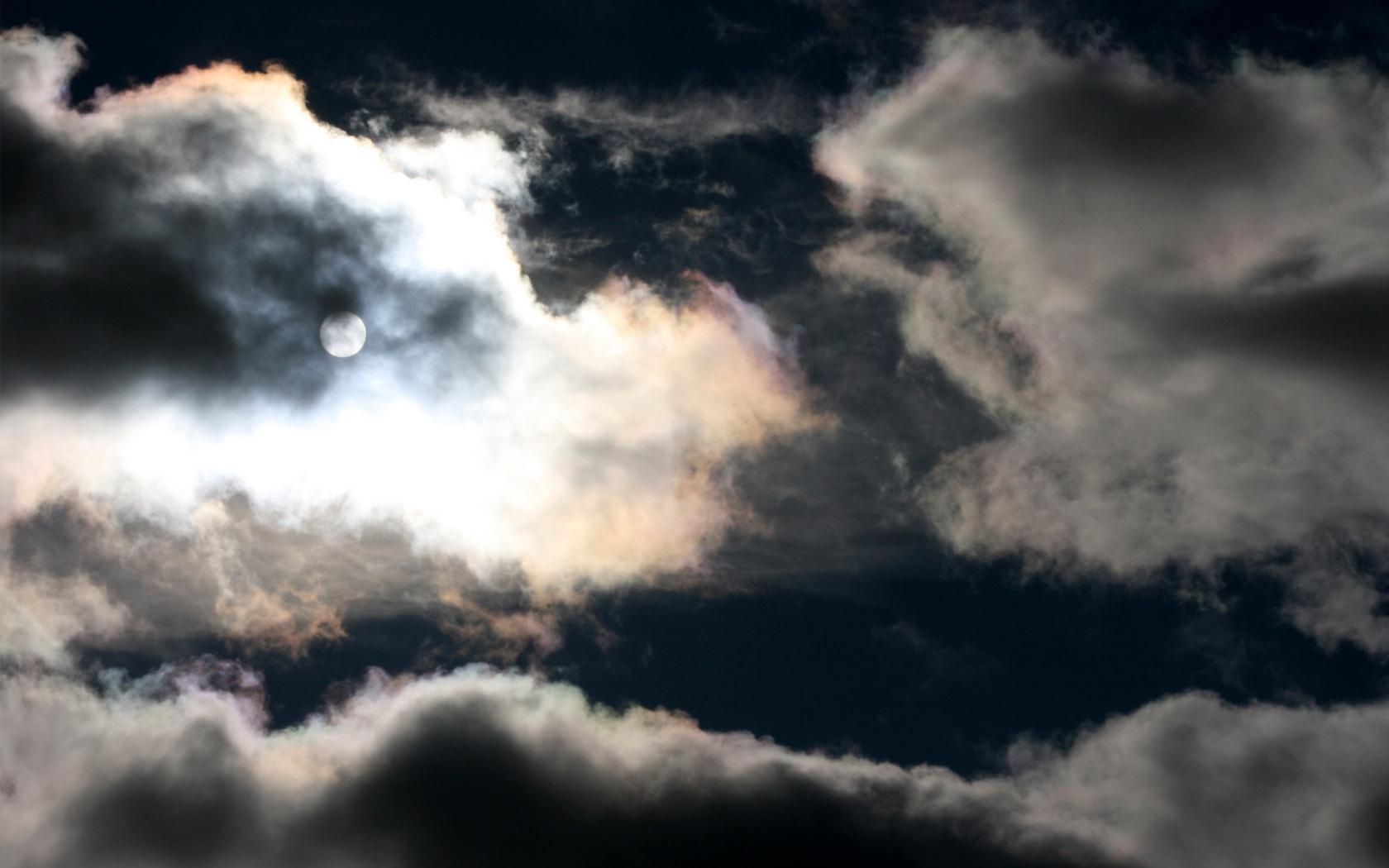 صورة لغروب الشمس (3)