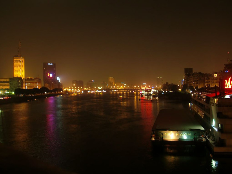صورة لمصر (1)