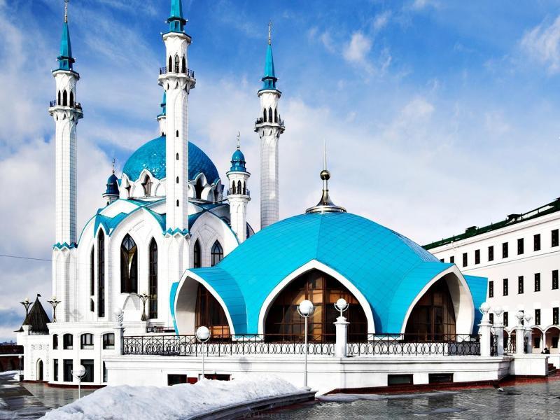 صور اشكال مساجد (4)