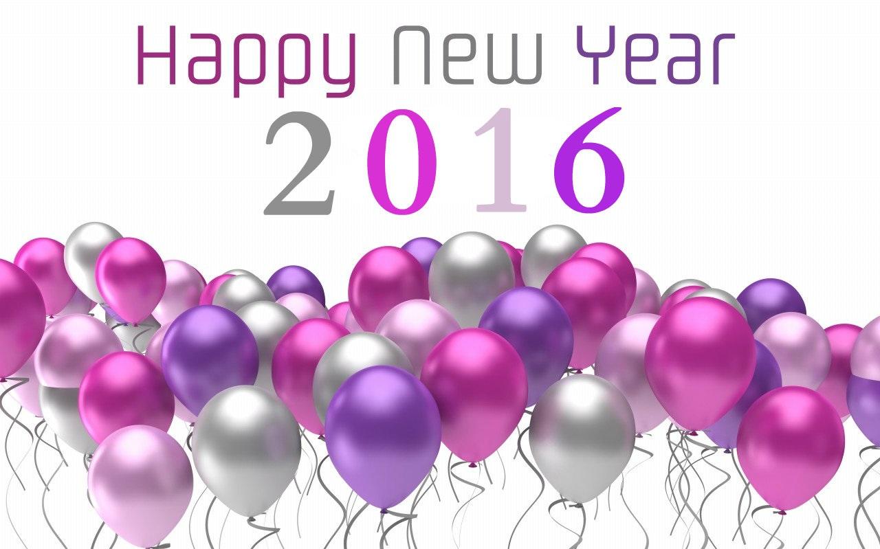 صور التهنئة بالعام الجديد 2016 (3)