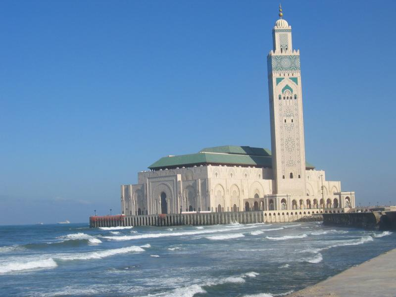 صور المساجد بتصميمات جميلة (1)
