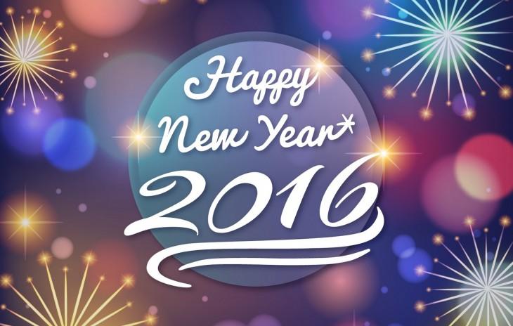صور تهنئة برأس السنه الميلادية 2016 (3)