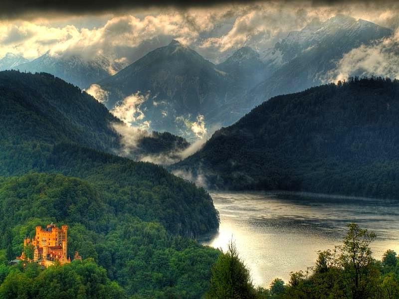 صور جبال HD (4)
