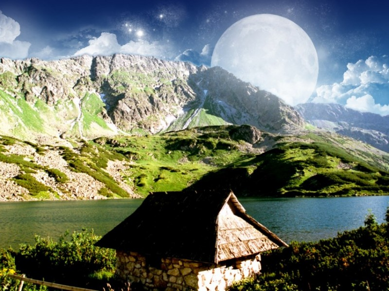 صور جبال HD (5)