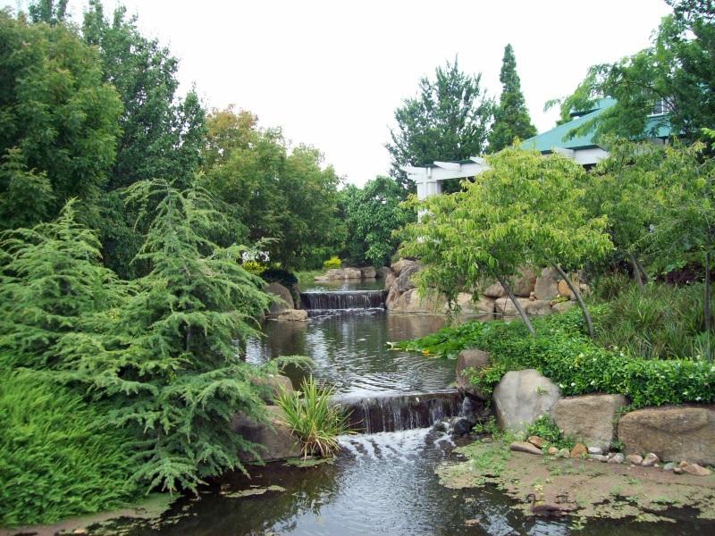 صور حدائق المنزل (3)