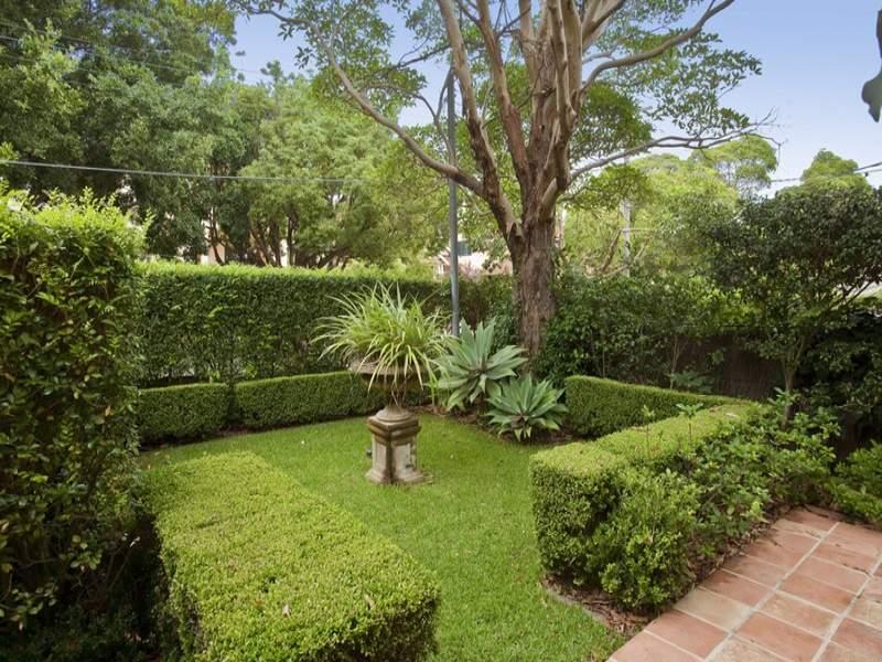صور حدائق منزلية (4)