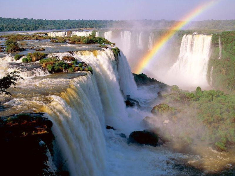 صور شلالات اجمل خلفيات وصور الشلالات في العالم  (1)