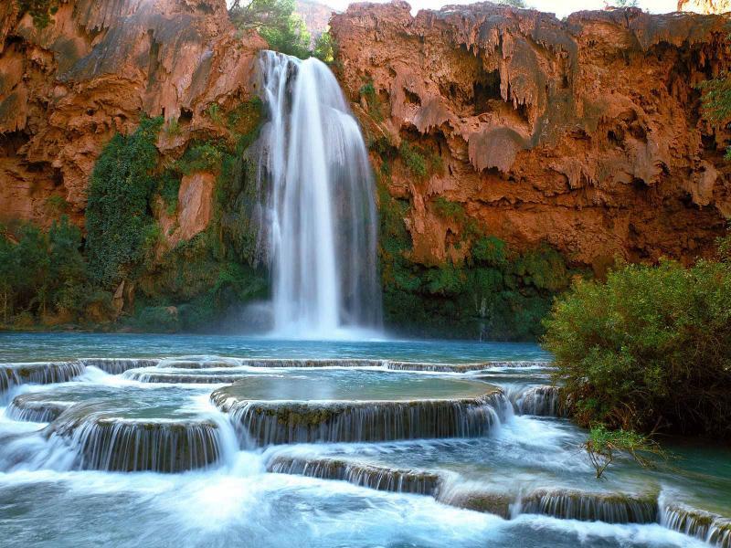 صور شلالات اجمل خلفيات وصور الشلالات في العالم  (5)
