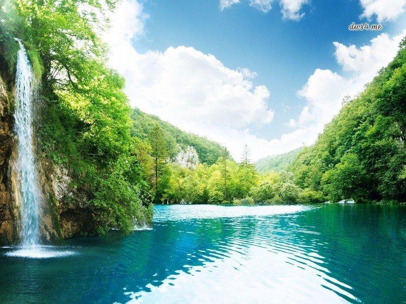 صور شلالات اجمل خلفيات وصور الشلالات في العالم  (6)