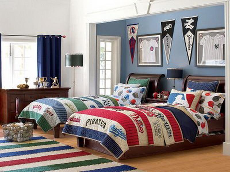 صور غرف نوم اطفال مودرن (2)