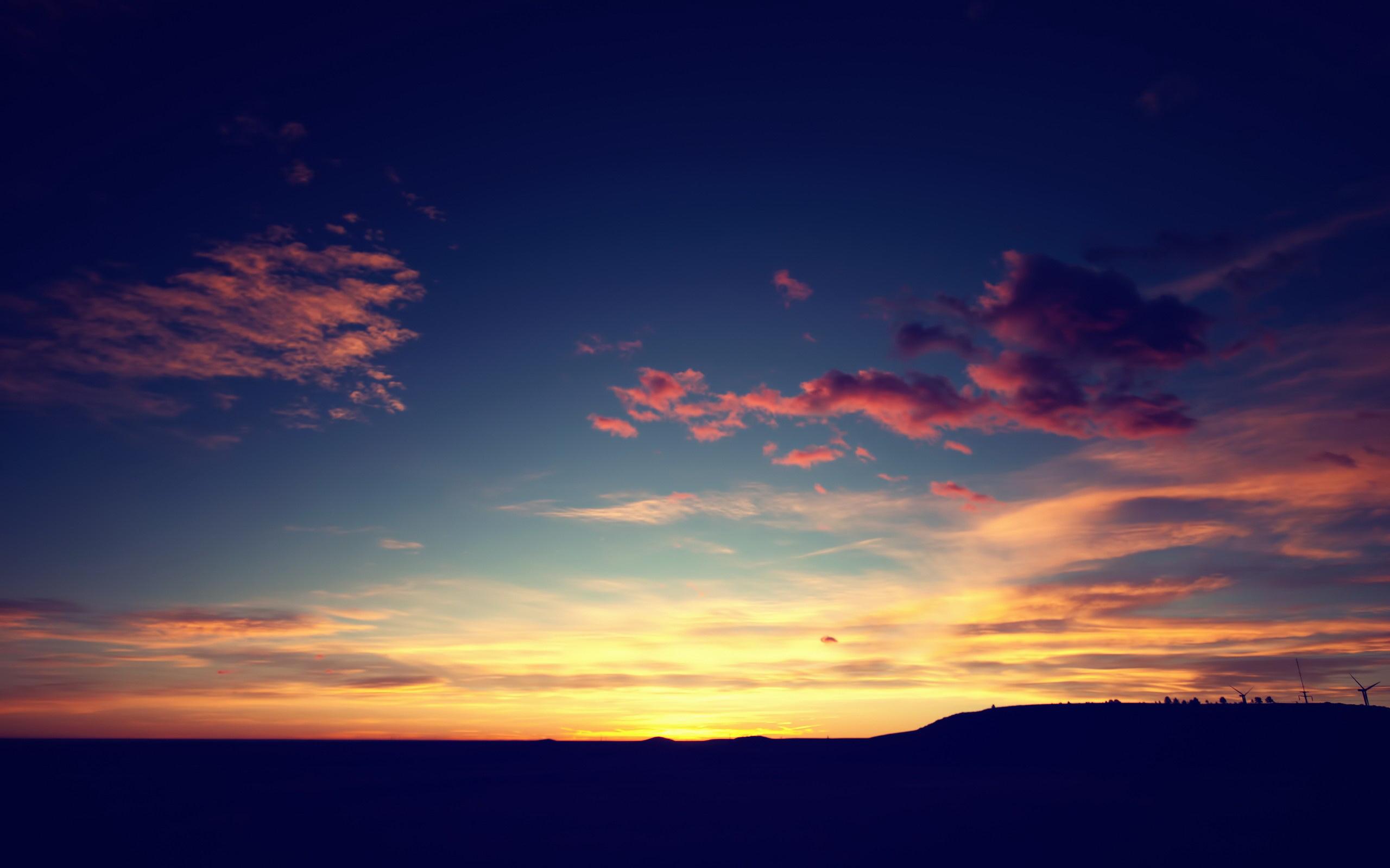 صور غروب الشمس HD (1)