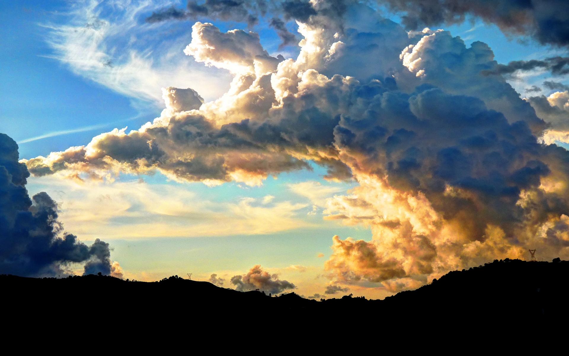 صور غروب الشمس HD (2)