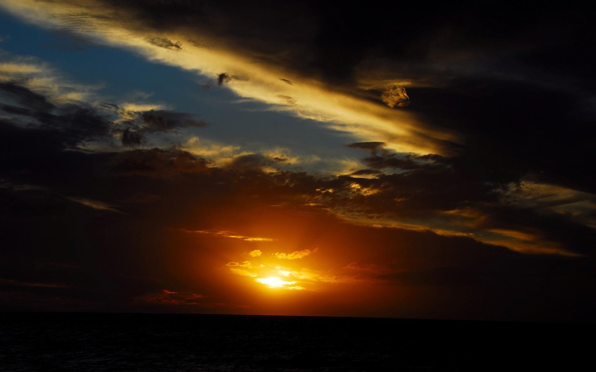 صور غروب الشمس HD (3)