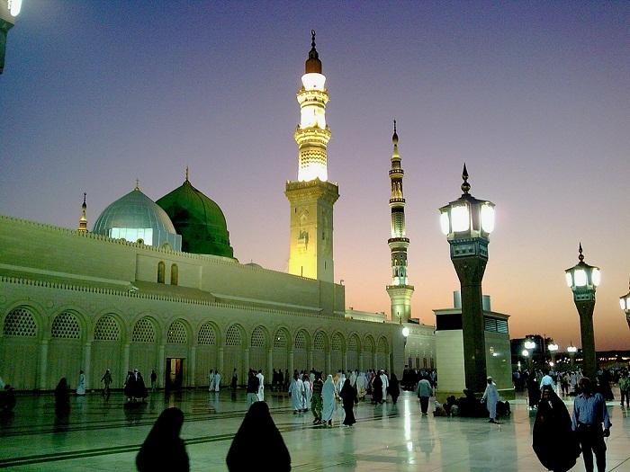 صور من السعودية (1)