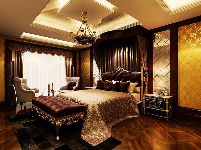 غرف نوم مودرن لأحدث ديكورات لغرف النوم | منتديات تونيزيـا سات