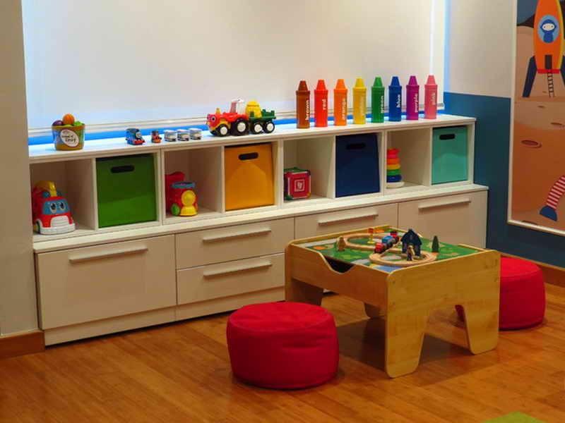 غرف نوم اطفال دمياط (1)