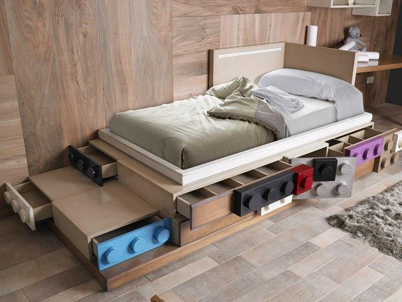 غرف نوم اطفال دمياط 2016 (2)