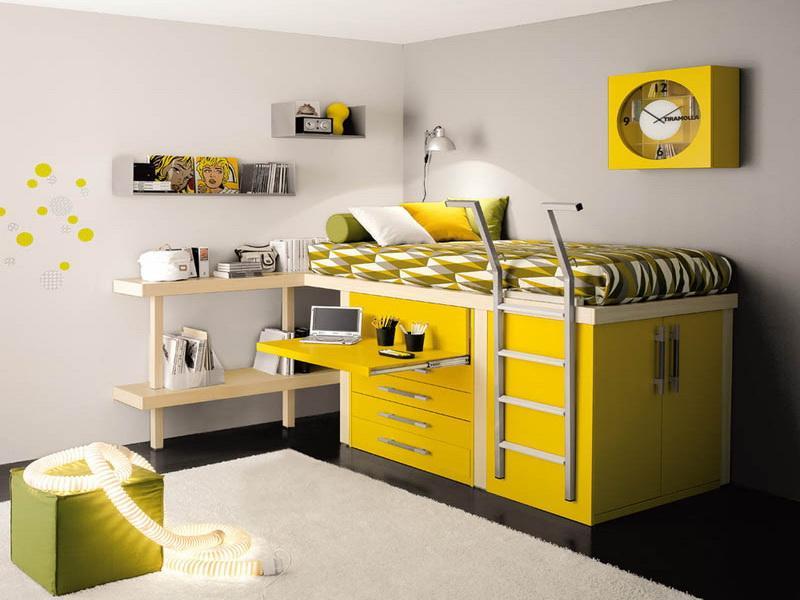 غرف نوم اطفال دمياط 2016 (4)