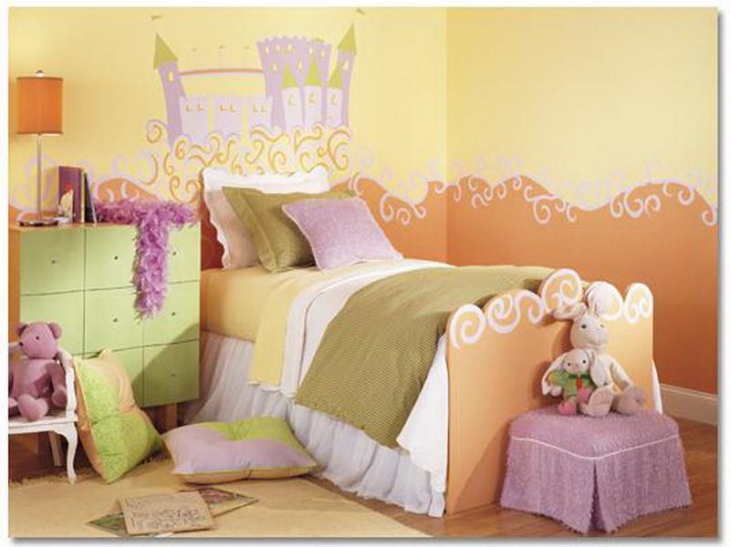غرف نوم اطفال مودرن من دمياط 2016 (4)
