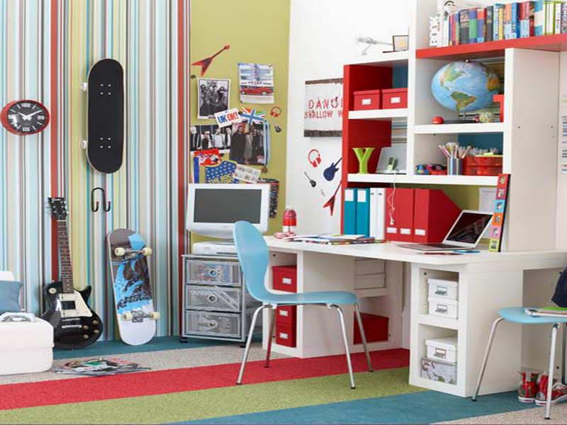 غرف نوم اطفال مودرن من دمياط 2016 (5)